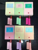 Новый itme любовь 3ce матовая помада долговечные помады блеск для губ набор легко носить корейская косметика для девочек