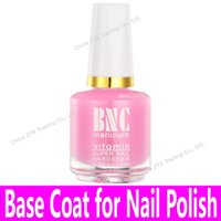 Wholesale- 1piece Base Coat for Common Nail Polishes Nail Ar...