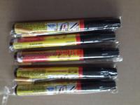 100pcs التي / الكثير دي إتش إل فيديكس الشحن بالجملة مجانا إصلاح قلم فيكس برو سيارة واضح للأقلام اصلاح خدش