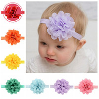 2018 Rushed Mix Color Headbands Yl Lace New Style Hollow Wav...