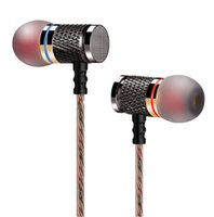 KZ- ED2 Professional In- Ear Earphone Metal Heavy Bass Sound Q...