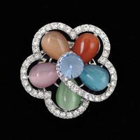Schöne neue Seidenschal, High-End-Yiwu Fabrik Direktverkauf Diamant, Katzenauge Farbe zwei, Blume Schal.