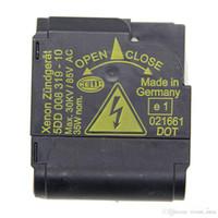 Neue Xenon HID Scheinwerfer D2S D2R Zünder Dumper Birne 5DD008319-10 5DD00831910 Für Opel Astra G Gabriolet Garavan CC Goupe H GTC