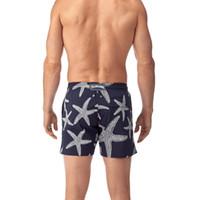 Marca Mens Troncos Ativos Treino Cargos Homem Jogger Boxers Sweatpants Board Beach Shorts Men Bottoms Secagem rápida