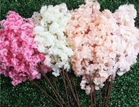 Wholesale japanese silk flowers buy cheap japanese silk flowers 8 photos wholesale japanese silk flowers 29pcs cm flowers artificial branchlets high end simulation cherry blossoms plant mightylinksfo