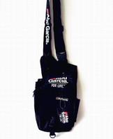 뜨거운! ABU 3color 허리 가방 허리 팩 루어 포켓 악세사리 가방 배낭 낚시 가방 고품질!