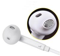 S6 Fone De Ouvido Fones De Ouvido 3.5mm Fone De Ouvido Fone De Ouvido com Controle Remoto de Microfone de Volume para Todos OS SAMSUNG GALAXY S4 S5 S6 Borda Ativa