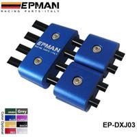 Tansky - Epman Spark Plug Wires Billet Wire Separators Dividers EP-DXJ03, har i lager, snabb frakt, H.Q.