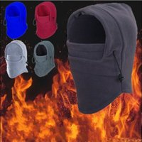 Multi Function Masked Cap For Men And Women Winter Riding Fl...