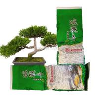 Sıcak satış 2 Vakum paketleri Premium kokulu Tipi Geleneksel Çin Oolong Çay TiKuanYin Yeşil Çay Tieguanyin Lezzetli Çay 250g
