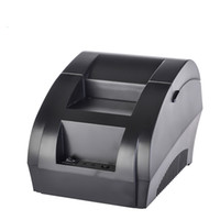 58mm 열 영수증 프린터 58mm usb 열 프린터 usb 티켓 프린터 슈퍼마켓 NT-5890K