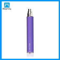 Adjustable Voltage colorful battery 3 diffirent with 510 thr...