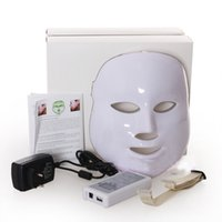 PDT LED Light Anti Aging Ance Killer Light Therapy Wrinkles ...