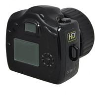 Cámara más pequeña Mini DV Y2000 HD Mini cámara de video DVR Y3000 Pequeño Mini Pocket DV DVR Video Digital Grabador de video