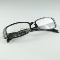 저렴 한 독서 안경 플라스틱 프레임 안경 렌즈 렌즈 블랙과 Toroise 50pcs / lot +1.00에서 +4.00까지