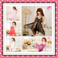 Sexy Lingerie Sexy Underwear Sexy Costumes Pajamas for Women...