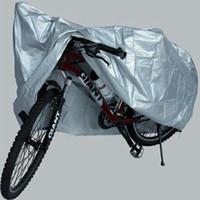 Gros-Nouveau Carry Vélo Cycle Vélo Multipurpose Pluie Neige Poussière Tous Les Temps Protecteur Couverture Étanche Protection Garage