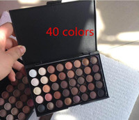 2017 Mewest 28 40 Color Eyeshadow Palette 28 color 40 color ...