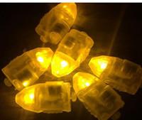أعلى جودة أضواء LED حزب صغير للفانوس صغير بالون ضوء الزهور البسيطة بقيادة الاضواء لالزهريات الزجاجية حفل زفاف
