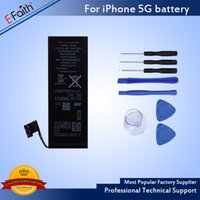 Grade A+ + + Good Wroking Battery Internal Built- in Li- ion Bat...
