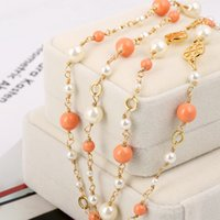 Top quality Brass material Brand name Pearl beads 0. 8cm swea...