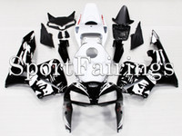 Honda CBR 600 F5 year 05 06 ABS Injection Motorcycle fairing...