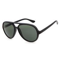 2017 Classic men and women retro brand design sunglasses trend sunglasses sunglasses UV400 high-quality glasses wholesale