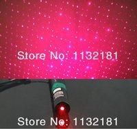 Bester roter Laserzeiger-Stift mit Ladegerät Retail-Kasten 303 Red Laser-Zeiger
