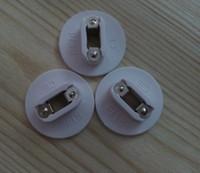 100pcs G13 au convertisseur R17D, bases de la lampe R17D, adaptateur de convertisseur HO