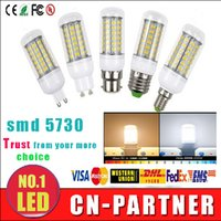 X100PCS led corn E27 E14 B22 GU10 G9 Led Lights 7W 12W 15W 1...