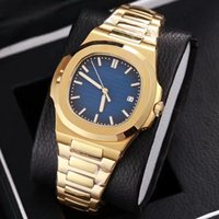 AAA Luxury Watch For Men 5711 1A- 011 40mm Stainless Steel St...