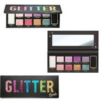 2017 NEW Face Glitter Bomb PRISMATIC Eyeshadow Palette makeu...