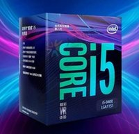 Intel Core 7 series I5 8400 I5- 8400 Boxed processor CPU LGA ...