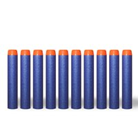2017 Hot Sale 7. 2cm Soft Gun Bullet Eva Soft Foam Bullet Hol...
