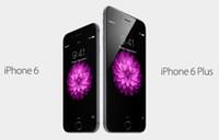"""Recuperado iPhone 6 Plus Genuine Telemóveis Apple iPhone 16G 64G IOS Rosa de Ouro 5,5"""" i6s Smartphone Atacado China DHL livre"""