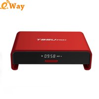 T95U PRO 4K TV Box Amlogic S912 Octa Core 64Bit Android 7. 1 ...