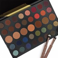 New HOLIDAY DARE TO CREATE 39A Eyeshadow Palette 39 Colors C...