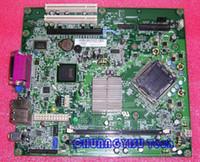 Scheda dell'apparecchiatura industriale per scheda madre del sistema Opx 330 originale KP561 N820C TW904, chipset G31 LGA775 DDR2 BTX