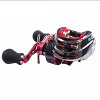 Wholesale- 17+ 1 BB 6. 3: 1 Saltwater Ocean Baitcasting Fishing ...