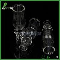 Riscaldatore elettrico per unghie 15.8 * 19.8 Banger al quarzo Naisl femmina senza tetto Dimensioni 10mm 14.4mm 18.8mm Accessori per il fumo Chiodi