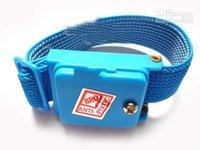 Антистатический браслет / антистатическая наружная полоса кабельный запястья кабель электростатический кольцевой материал PU