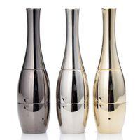 Vase cannon Bowling Atomizer Herbe sèche Vaporisateur de cire