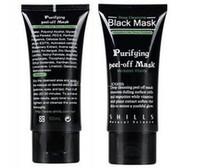 50pcs / lot DHL SHILLS PURIFICARE Blackhead Remover Peel-off Blackhead Mask Pulizia Deep Deep Acne Comedo Remover 50ml Vendita di fabbrica
