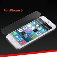 2.5 D 0.26 мм 9h закаленное стекло протектор экрана для iPhone 7 plus 7 6s 6 plus 5s Sam s7 S6 200 шт. + розничная упаковка