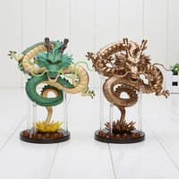 15cm Dragon Ball Z ShenRon shenron PVC Action Figure Collect...