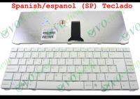 New Laptop keyboard for Sony Vaio VGN-NR VGN-NS NR NS PCG-7151M PCG-7153M PCG-7161M White Spanish/espanol SP Teclado V072078AK2
