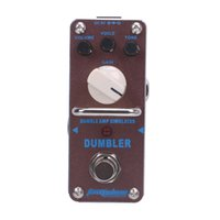 New AROMA ADR- 3 DUMBLER Dumble Amp Sound (Overdrive) Mini An...