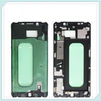 Новый передний корпус средняя рамка безель пластина обложка для Samsung Galaxy S6 G920 S6 Edge G925 S6 Edge Plus G928 замена запасных частей