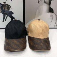 V-01 الأوروبية والأمريكية عالية الجودة قبعات خليط مطبوعة إلكتروني أزياء قبعة بيسبول