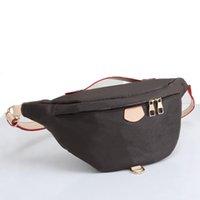 Cellphone custodia in vita sacchetto borsa designer borse borse da donna da donna uomini bumbag cintura donna tasca sacchetti di moda tote hql137